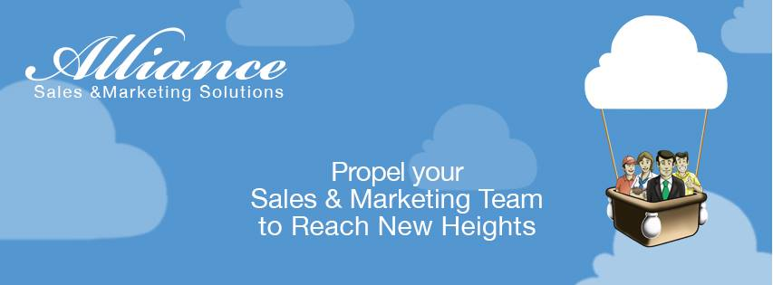 Alliance Sales and Marketing Solutions